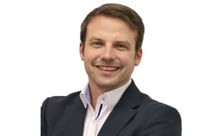 Robert Fürbeck, Finestep Immobilien GmbH