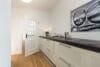 Neu mit Provisionsteilung: Renovierte und bezugsfertige 3-Zimmer Wohnung im Münchener Norden - Küche