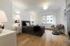 Neu mit Provisionsteilung: Renovierte und bezugsfertige 3-Zimmer Wohnung im Münchener Norden - Bild