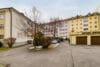 Neu mit Provisionsteilung: Renovierte und bezugsfertige 3-Zimmer Wohnung im Münchener Norden - Garagen