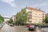 Traumhafte 3-Zimmer Wohnung im Herzen von Schwabing zum Erstbezug nach Renovierung - Außenansicht