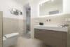 Traumhafte 3-Zimmer Wohnung im Herzen von Schwabing zum Erstbezug nach Renovierung - Bad mit Regendusche