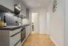 Traumhafte 3-Zimmer Wohnung im Herzen von Schwabing zum Erstbezug nach Renovierung - Moderne Einbauküche