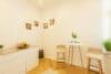 Zum Verlieben! Renovierte 4-Zimmer Altbauwohnung mit Balkon im Glockenbachviertel - Bild