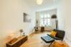 Zum Verlieben! Renovierte 4-Zimmer Altbauwohnung mit Balkon im Glockenbachviertel - Arbeitszimmer