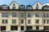 Zum Verlieben! Renovierte 4-Zimmer Altbauwohnung mit Balkon im Glockenbachviertel - Außenansicht