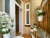 Zum Verlieben! Renovierte 4-Zimmer Altbauwohnung mit Balkon im Glockenbachviertel - Balkon