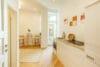 Zum Verlieben! Renovierte 4-Zimmer Altbauwohnung mit Balkon im Glockenbachviertel - Küche