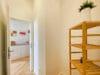 Zum Verlieben! Renovierte 4-Zimmer Altbauwohnung mit Balkon im Glockenbachviertel - Speisekammer