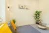 Zum Verlieben! Renovierte 4-Zimmer Altbauwohnung mit Balkon im Glockenbachviertel - Schlafzimmer 1
