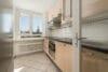 Sonnige und renovierte 3-Zimmer Wohnung mit Süd-Balkon und sehr guter Anbindung - Küche