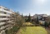 Sonnige und renovierte 3-Zimmer Wohnung mit Süd-Balkon und sehr guter Anbindung - Innenhof