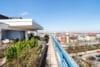 Sonnige und renovierte 3-Zimmer Wohnung mit Süd-Balkon und sehr guter Anbindung - Dachterrasse