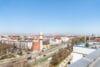 Sonnige und renovierte 3-Zimmer Wohnung mit Süd-Balkon und sehr guter Anbindung - Ausblick