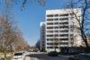Sonnige und renovierte 3-Zimmer Wohnung mit Süd-Balkon und sehr guter Anbindung - Außenansicht