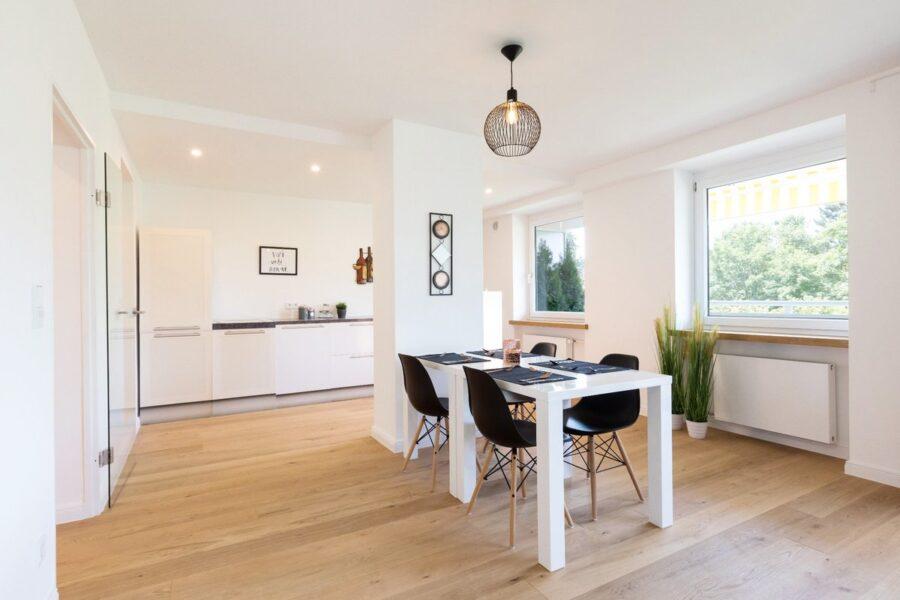 Traumhafte 4,5-Zimmer Wohnung mit Balkon in Solln, 81477 München, Wohnung