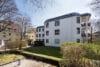 Top renovierte, bezugsfreie 3-Zimmerwohnung mit Südbalkon und guter Anbindung - Innenhof