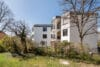 Top renovierte, bezugsfreie 3-Zimmerwohnung mit Südbalkon und guter Anbindung - Außenanlage