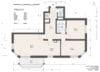 Top renovierte, bezugsfreie 3-Zimmerwohnung mit Südbalkon und guter Anbindung - Grundriss und Flächen