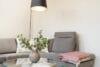 Top renovierte, bezugsfreie 3-Zimmerwohnung mit Südbalkon und guter Anbindung - Wohnbereich