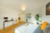 Traumhafte 4-Zimmerwohnung mit Balkon zum Erstbezug nach Renovierung - Schlafzimmer