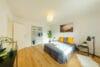 Traumhafte 4-Zimmerwohnung mit Balkon zum Erstbezug nach Renovierung - Bild