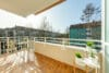 Traumhafte 4-Zimmerwohnung mit Balkon zum Erstbezug nach Renovierung - Balkon