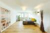 Traumhafte 4-Zimmerwohnung mit Balkon zum Erstbezug nach Renovierung - Kinderzimmer