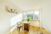 Traumhafte 4-Zimmerwohnung mit Balkon zum Erstbezug nach Renovierung - Arbeitszimmer