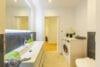 Traumhafte 4-Zimmerwohnung mit Balkon zum Erstbezug nach Renovierung - Waschmaschinenanschluss