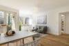 Sonnige und renovierte 2-Zimmer Wohnung mit Südbalkon - Bild