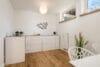 Sonnige und renovierte 2-Zimmer Wohnung mit Südbalkon - Küche