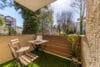 Sonnige und renovierte 2-Zimmer Wohnung mit Südbalkon - Balkon