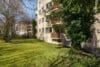 Sonnige und renovierte 2-Zimmer Wohnung mit Südbalkon - Innenhof