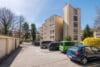 Sonnige und renovierte 2-Zimmer Wohnung mit Südbalkon - Garagenhof