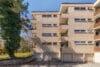 Sonnige und renovierte 2-Zimmer Wohnung mit Südbalkon - Fassade