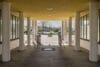 Galeriewohnung mit 4-Zimmern und Terrasse in der Nähe Schloss Nymphenburg - Zugang Außenbereiche