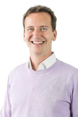 Tobias Schmitz, Finestep Immobilien GmbH